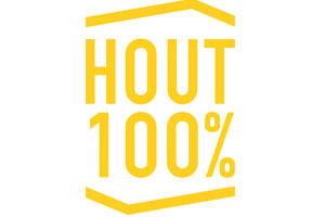 100%hout