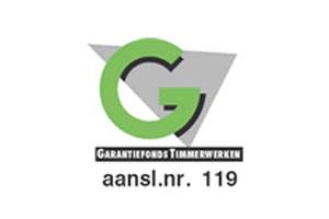 Garantie-timmerwerken